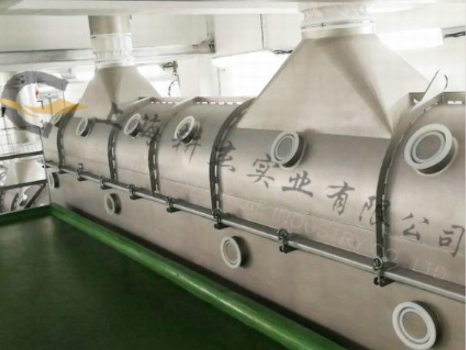 廣東烘干機干燥流化床,干燥流化床