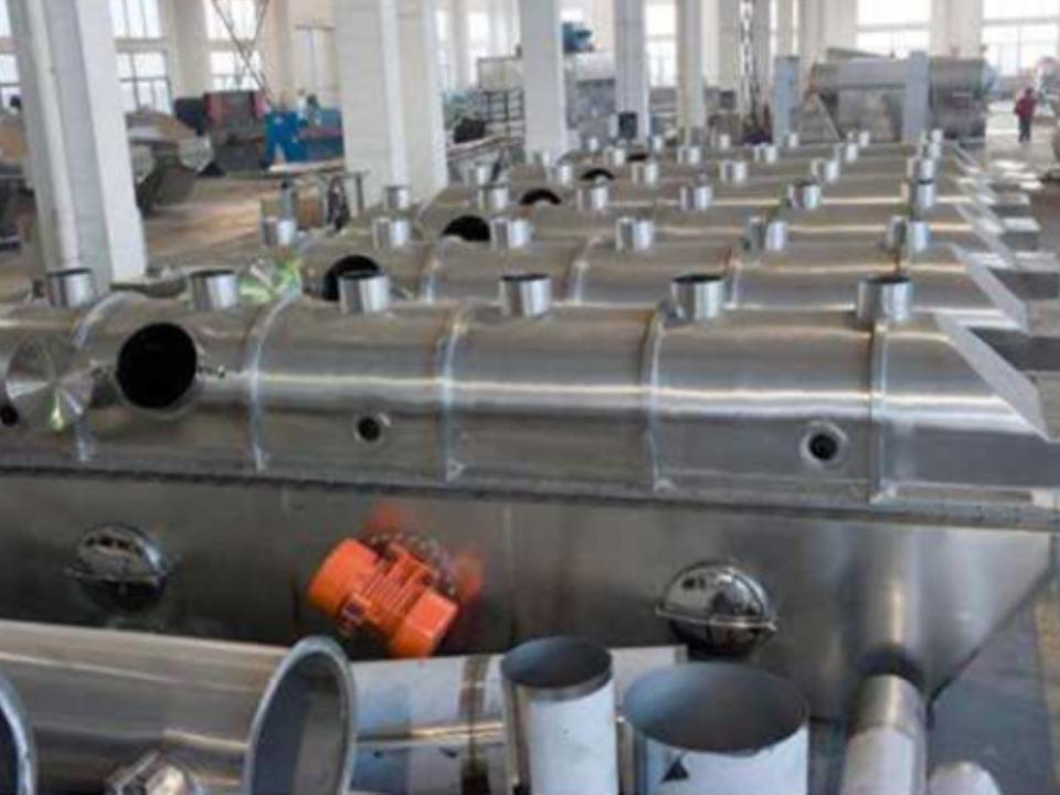 青岛调味品干燥流化床 值得信赖 上海耕杰实业供应