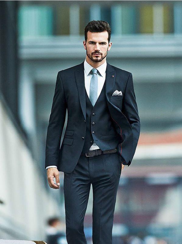 男士西服量身订做「上海格宾服饰供应」