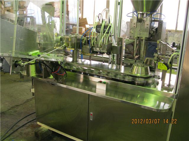 云南专业灌装封尾机厂家供应,灌装封尾机