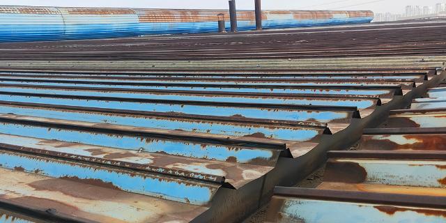 佛山屋顶彩钢瓦售价 欢迎来电「上海工匠新材料科技供应」