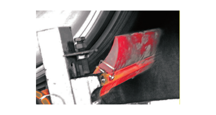 刀頭清掃器廠家「上海高羅輸送裝備供應」