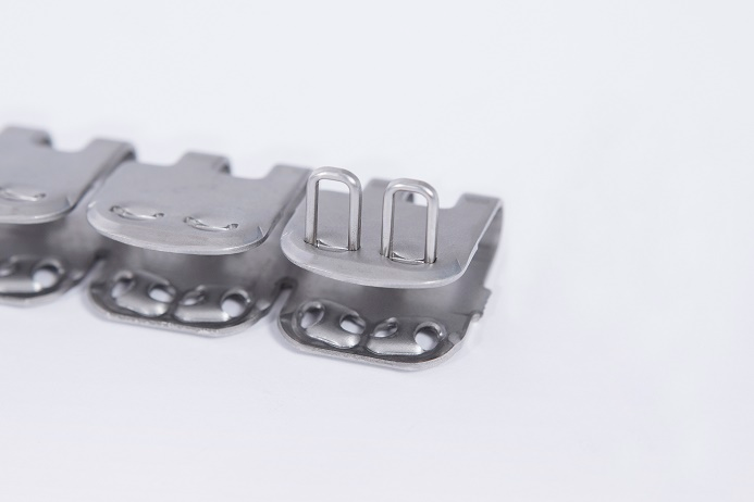 强力输送机钢扣品牌