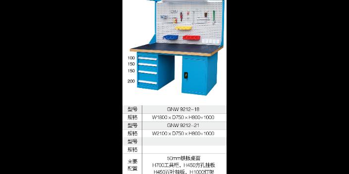 青浦区实验室工作台