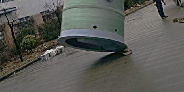 云南标准预制泵站服务电话