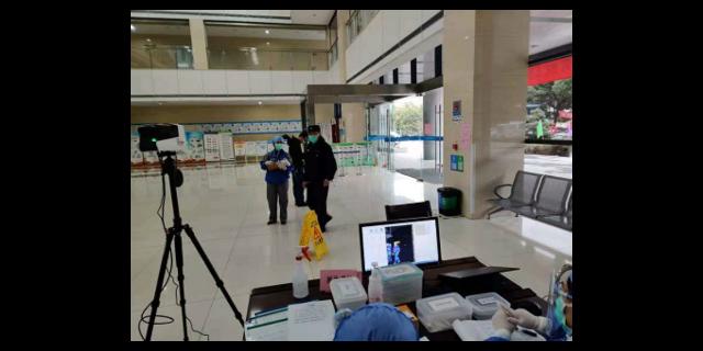 南京全自动测温报警设备哪家便宜 贴心服务 上海高品医学激光科技供应