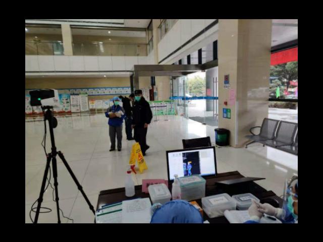 武汉社区自动测温报警设备多少钱 真诚推荐 上海高品医学激光科技供应