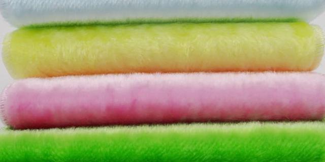 虹口区甜美针纺织品加工