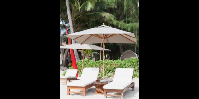 奉賢區現代化遮陽傘鑄造輝煌「上海谷神遮陽供應」
