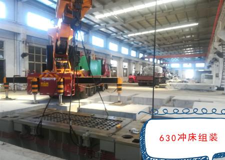 杭州重型设备专业机器搬迁哪家强 上海国祥装卸搬运供应