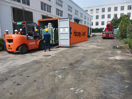 长宁区正规专业机器搬迁品牌企业 上海国祥装卸搬运供应