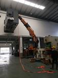 湖州精密设备专业机器搬迁哪家强 上海国祥装卸搬运供应