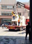 静安区安全吊装公司 上海国祥装卸搬运供应