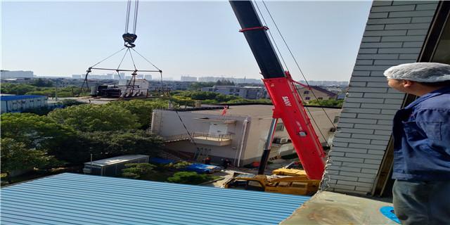 奉贤区优良设备搬迁值得推荐 欢迎咨询 上海国祥装卸搬运供应
