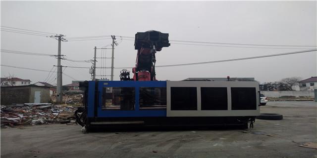浦東新區機器搬運 上海國祥裝卸搬運供應