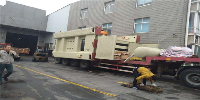 宁波专业吊装专业机器搬迁性价比高企业 上海国祥装卸搬运供应