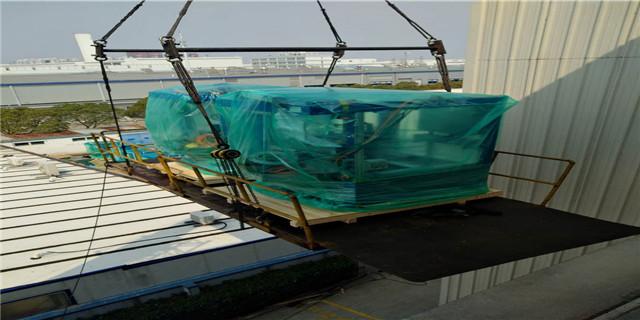 松江区专业专业机器搬迁诚信为本 上海国祥装卸搬运供应