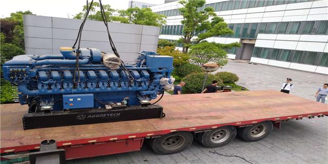 普陀区重型设备专业机器搬迁诚信经营 上海国祥装卸搬运供应