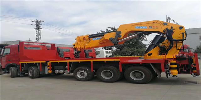 宝山区精密设备专业机器搬迁高质量的选择 上海国祥装卸搬运供应
