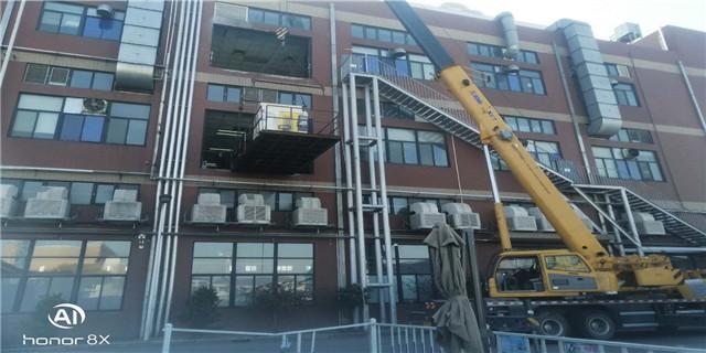 奉贤区精密设备专业机器搬迁 上海国祥装卸搬运供应