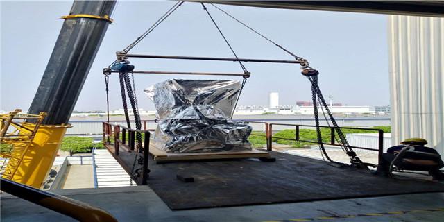 长宁区起重吊装哪家快 上海国祥装卸搬运供应