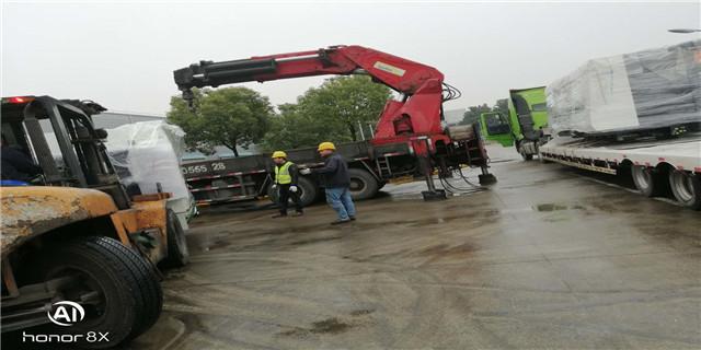 普陀區可靠的搬運公司「上海國祥裝卸搬運供應」