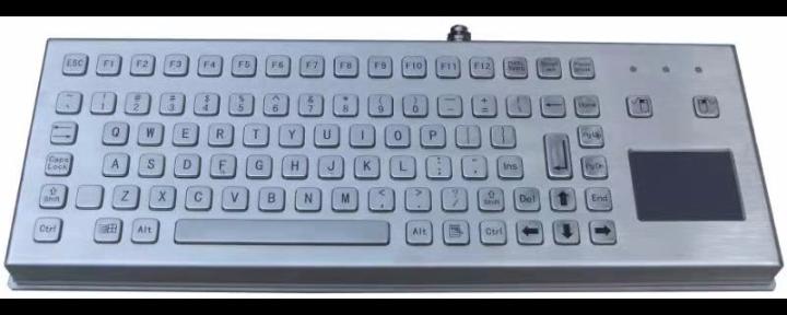 徐州防爆金属键盘供应商 值得信赖「上海庚煜防爆科技供应」