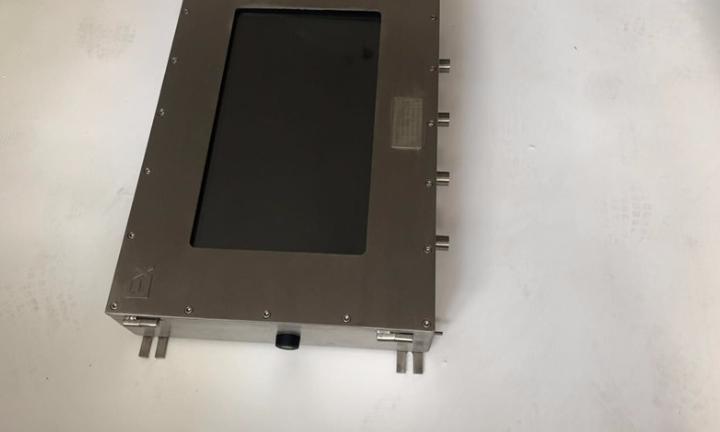 化工防爆电脑键盘 欢迎来电「上海庚煜防爆科技供应」