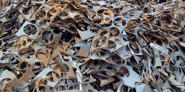 無錫企業金屬回收商家 歡迎來電「上海國珍廢舊物資回收供應」