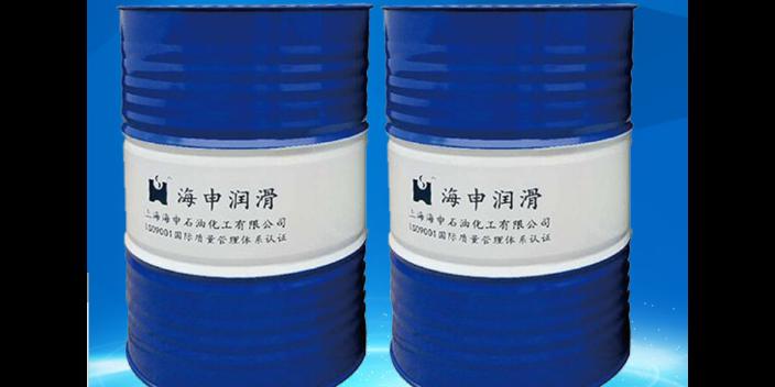 上海有色抗磨液压油