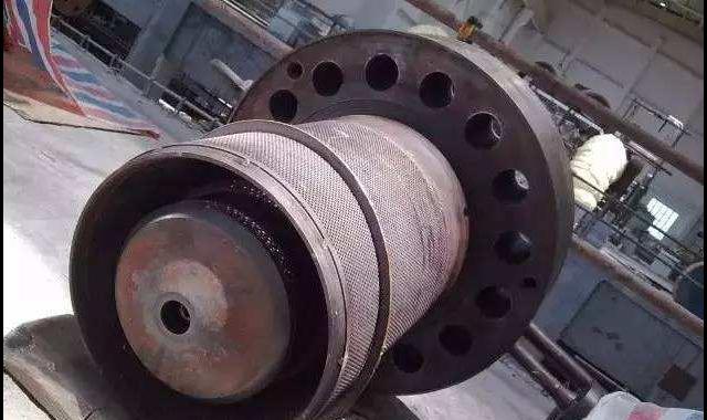 福建冲水阀阀座大修 上海含商建设工程供应