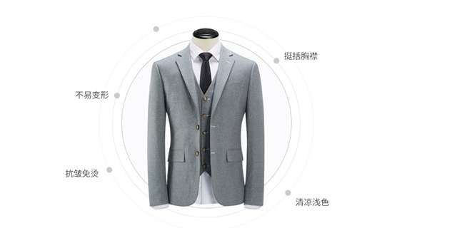辽宁如何男士西装定做哪家便宜
