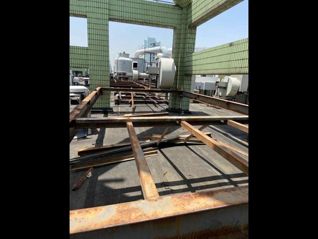 嘉定钢结构货架加工,钢结构