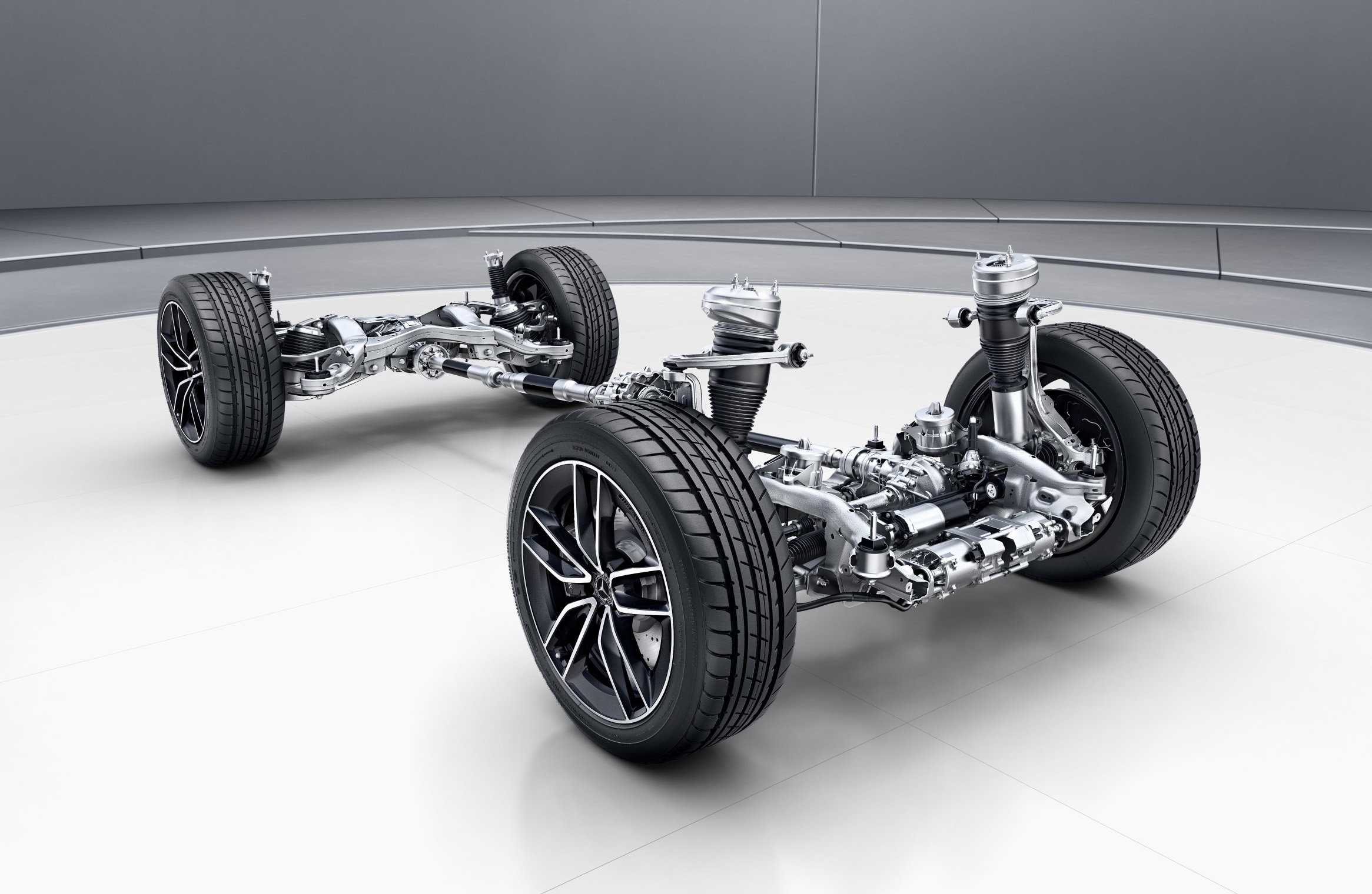 山东20款美版GLS450厂家直销价 值得信赖 上海浩隆汽车供应
