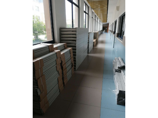 上海市黄浦区上海手动密集架厂家 办公家具厂 上海豪派办公家具供应