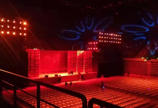 上海浦西會議LED屏幕視屏搭建租賃,LED屏幕