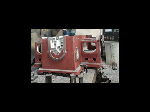 绍兴标准气缸 诚信互利 上海鸿达球铁铸造供应