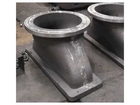 盐城气缸体的结构形式 欢迎咨询 上海鸿达球铁铸造供应