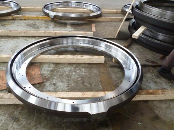 启东矿山机械设备价格 推荐咨询 上海鸿达球铁铸造供应