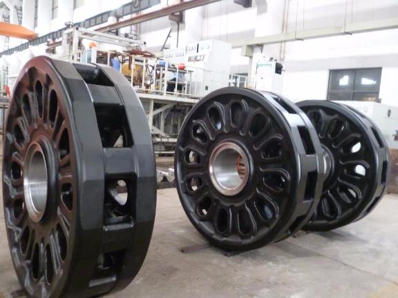 盐城矿山机械设备厂家排名 诚信互利 上海鸿达球铁铸造供应