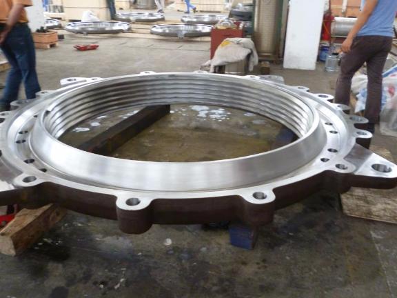 杭州矿山工程机械 欢迎咨询 上海鸿达球铁铸造供应