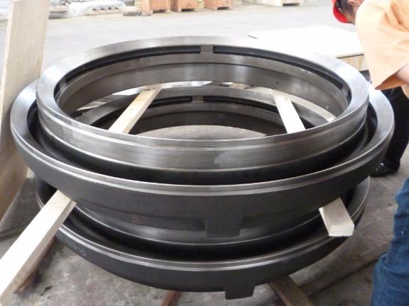 龙泉生产矿山设备 信息推荐 上海鸿达球铁铸造供应