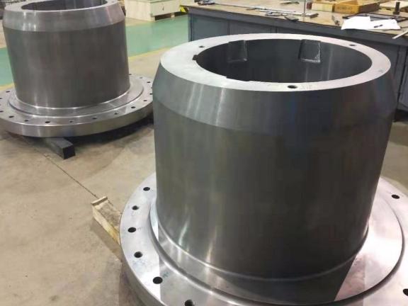 太仓矿山机械制造厂 诚信互利 上海鸿达球铁铸造供应