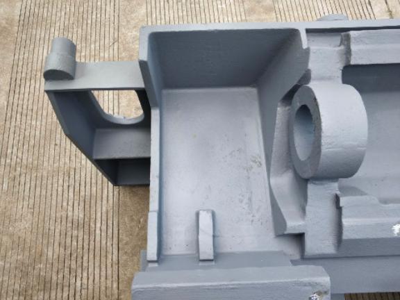 常熟锻压机床 欢迎来电 上海鸿达球铁铸造供应