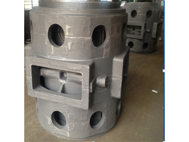 上海灰铸铁定制 推荐咨询 上海鸿达球铁铸造供应