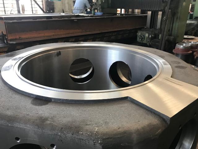 江苏灰铸件供货公司 信息推荐 上海鸿达球铁铸造供应