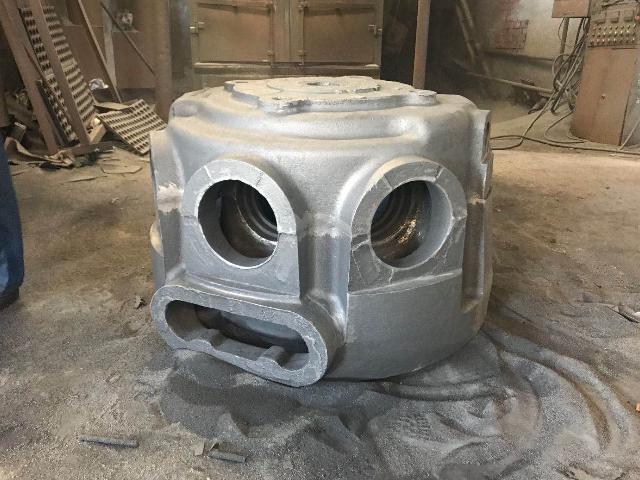 江苏灰铸件哪里有卖 欢迎咨询 上海鸿达球铁铸造供应