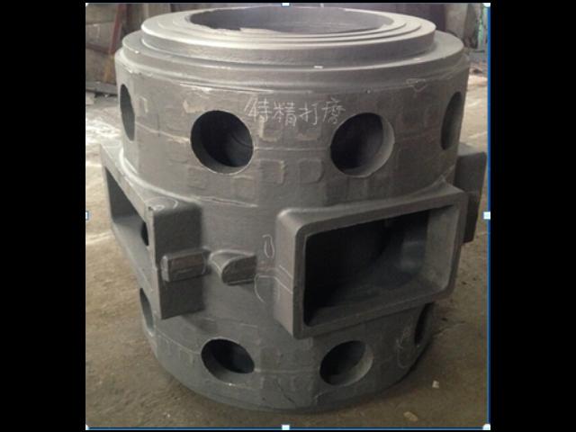 杭州灰铸铁厂家直供 推荐咨询 上海鸿达球铁铸造供应