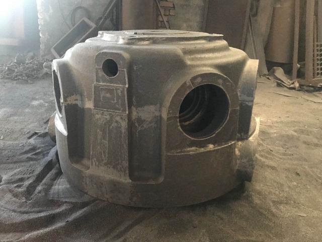 江苏球铁铸件制作报价 信息推荐 上海鸿达球铁铸造供应