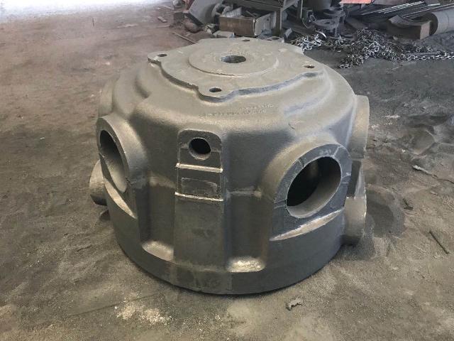 无锡灰铁铸件供应企业 欢迎咨询 上海鸿达球铁铸造供应